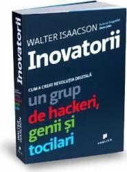 Inovatorii - Walter Isaacson