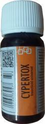 Insecticid profesional - Pestmaster Cypertox 50 ml Combaterea daunatorilor