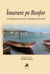 Inserare pe Bosfor. Antologia de poezie contemporana turca