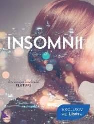 Insomnii - Irina Binder Carti