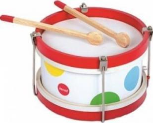 Instrument muzical Janod Confetti Drum Jucarii muzicale