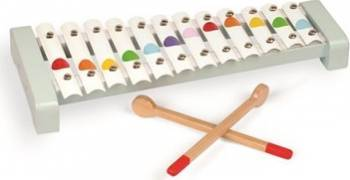 Instrument muzical Janod Confetti Xylophone