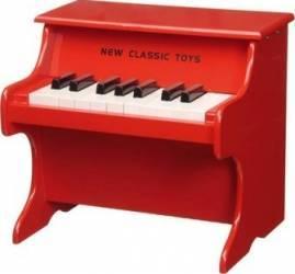 Instrument muzical New Classic Toys Piano - 18 Tone Jucarii muzicale