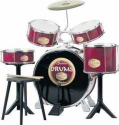 Instrument muzical Reig Musicales Golden Drums Jucarii muzicale