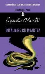 Intalnire cu moartea - Agatha Christie