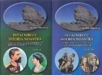 Intalniri cu istoria noastra 3+4 - Valentin Dimitriuc