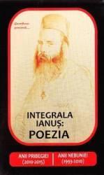 Integrala Ianus Poezia - Marius Ianus Carti