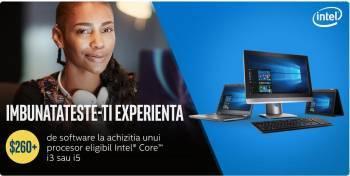 pret preturi Intel Mainstream Bundle