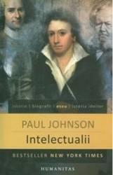 Intelectualii Ed.2015 - Paul Johnson