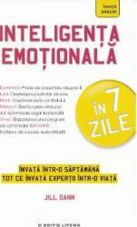 Inteligenta emotionala - Jill Dann Carti