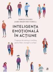 Inteligenta emotionala in actiune - Marcia Hughes James Bradford Terrell Carti
