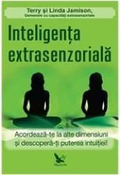 Inteligenta Extrasenzoriala - Terry si Linda Jamison