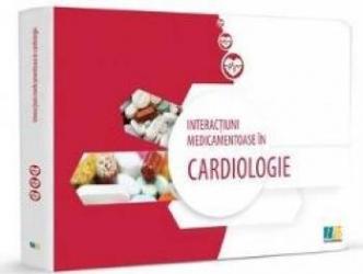 Interactiuni Medicamentoase In Cardiologie