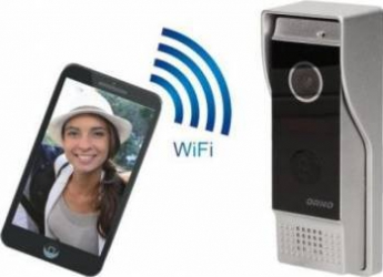 Interfon apelare telefon Wifi ORNO OR-VID-IP-1045 Videointerfoane
