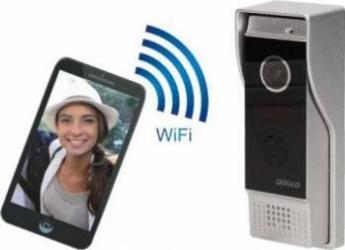 Interfon apelare telefon Wifi ORNO OR-VID-IP-1045 Videointerfoane