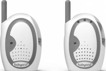 Interfon Digital Bebelusi - BabyOno Monitorizare bebelusi