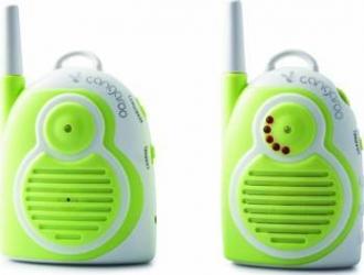 Interfon digital Cangaroo Mommys Sense Monitorizare bebelusi
