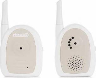 Interfon digital Chipolino Nano beige Monitorizare bebelusi