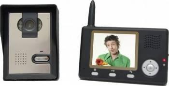 Interfon video wireless PNI ZN-35N