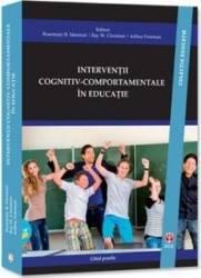 Interventii cognitiv-comportamentale - Rosemary B. Mennuti Ray W. Christner