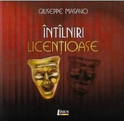 Intilniri licentioase - Giuseppe Masavo