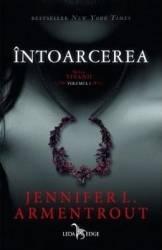 Intoarcerea Seria Titanii Vol. 1 - Jenniffer L. Armentrout