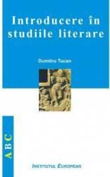 Introducere In Studiile Literare - Dumitru Tucan