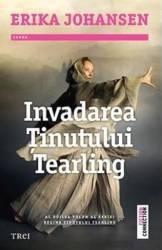 Invadarea tinutului Tearling - Erika Johansen