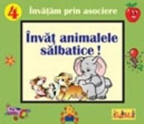 Invat animalele salbatice