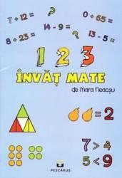 Invat mate - Mara Neacsu