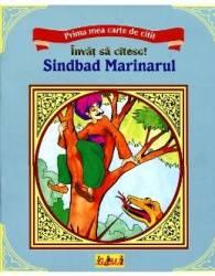 Invat sa citesc - Sinbad Marinarul