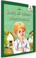Invat sa citesc Morcoveata. Adaptare dupa Jules Renard