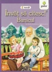 Invat sa citesc Nivelul 2 - Bunicul - Barbu Stefanescu Delavrancea