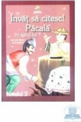 Invat sa citesc Pacala in satul lui