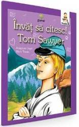 Invat sa citesc Tom Sawyer. Adaptare dupa Mark Twain