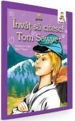 Invat sa citesc Tom Sawyer. Adaptare dupa Mark Twain