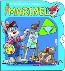 Invata culorile impreuna cu Marinel Carti