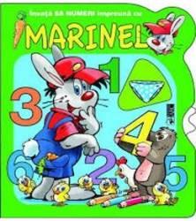 Invata sa numeri impreuna cu Marinel title=Invata sa numeri impreuna cu Marinel