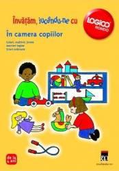 Invatam jucandu-ne cu Logico - In camera copiilor Carti