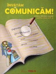 Invatam sa comunicam Romana cls 3 - Aurelia Barbulescu