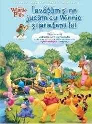 Invatam si ne jucam cu Winnie si prietenii lui