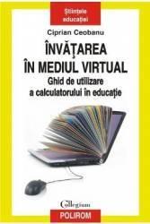 Invatarea in mediul virtual - Ciprian Ceobanu