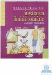 Invatarea limbii romane cls. I-IV - Elvira Cretu Carti