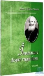 pret preturi Invataturi despre rugaciune - Nicodim Mandita