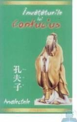 Invataturile lui Confucius - Analectele