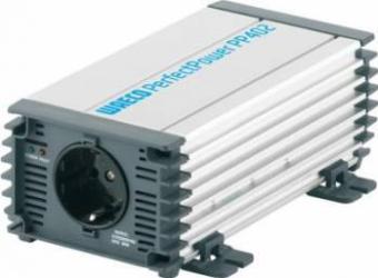 Invertor De Tensiune Waeco PerfectPower PP402 Compresoare Redresoare and Accesorii