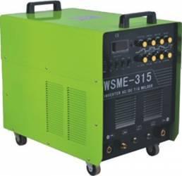 Invertor sudura TIG-WIG Proweld WSME-315 AC-DC Trifazat