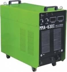 Invertor sudura DC IGBT ProWeld MMA-630I 380V Aparate de sudura