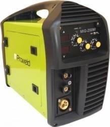 Invertor Sudura MIG MAG ProWeld MIG-250MI Aparate de sudura