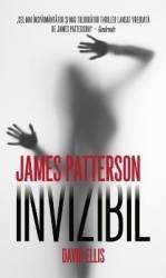 Invizibil - James Patterson David Ellis